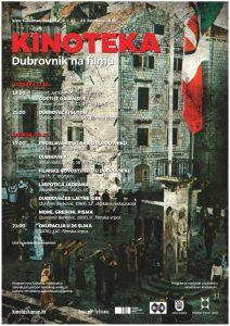 Kinoteka: Dubrovnik na filmu