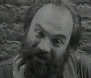 Dead Man Walking - Tom Gotovac