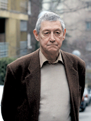 Ante Peterlić